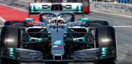 """Mercedes ve el W09 """"primitivo"""" y """"mal hecho"""" en comparación con el W10 - SoyMotor.com"""