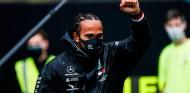 """Hamilton: """"Cada vez es más difícil mejorar, empeorar es más fácil"""" - SoyMotor.com"""