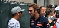 "Vergne: ""Sería lógico que Hamilton viniese a la Fórmula E"" - SoyMotor.com"