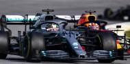"""Jos Verstappen: """"Si estamos a medio segundo de Mercedes, nos podemos olvidar de este año"""" - SoyMotor.com"""