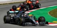 """Verstappen: """"El 60% de la parrilla sería campeón con un Mercedes"""" - SoyMotor.com"""