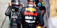 Fichar a Verstappen crearía una guerra innecesaria, avisa Wolff - SoyMotor.com