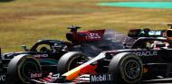 """Rosberg, sobre Hamilton y Verstappen: """"No están en fase destructiva, todavía"""" - SoyMotor.com"""