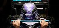 Ecclestone no imagina un Hamilton distraído en 2021  - SoyMotor.com