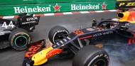 Verstappen rodó con un mapa motor equivocado en Mónaco - SoyMotor.com