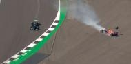 """Alonso y el accidente Hamilton-Verstappen: """"Lewis no podía esfumarse"""" - SoyMotor.com"""