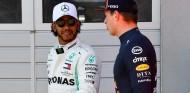 Lewis Hamilton y Max Verstappen en el GP de Austria F1 2019 - SoyMotor