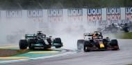"Mercedes: ""O mejoramos rápido o perdemos el Mundial"" - SoyMotor.com"