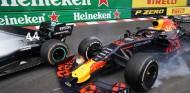 """Brown: que Hamilton y Verstappen choquen es """"cuestión de tiempo"""" - SoyMotor.com"""