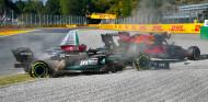 Wurz hablará con Hamilton y Verstappen para prevenir más choques - SoyMotor.com