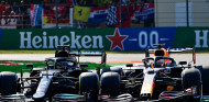 """Alonso: """"Posición desafortunada, curva desafortunada, incidente de carrera"""" - SoyMotor.com"""