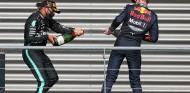 """Hamilton: """"Si venciera a Verstappen con el mismo coche, dirían que está amañado"""" - SoyMotor.com"""