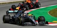 Red Bull no espera problemas de refrigeración de Mercedes en Alemania - SoyMotor.com