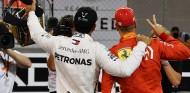 La F1 quiere a Mercedes y Ferrari en la segunda temporada de su documental de Netflix - SoyMotor.com