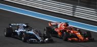 """Hamilton cree que Vettel volverá """"más fuerte"""" en 2019 - SoyMotor.com"""