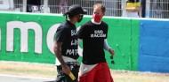 "Hamilton espera que Vettel encuentre ""algo positivo"" para 2021 - SoyMotor.com"
