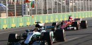 F1 por la mañana: Mercedes da por cerrado el 'Caso Vettel' - SoyMotor.com