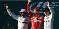 "Berger: ""Creo que Mercedes se mantiene como líder"" - SoyMotor.com"