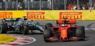 Ferrari tiene 'Party Mode' y Mercedes no, según Hamilton - SoyMotor.com