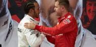 """Vettel, sobre las órdenes de equipo: """"No es la primera vez que pasa"""" - SoyMotor.com"""