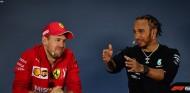 "Berger: ""Hamilton debería ir a Ferrari tras batir todos los récords"" - SoyMotor.com"