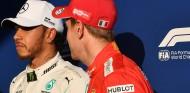 """Hamilton: """"Los fallos de Vettel son minúsculos al lado de todo lo que logrado"""" - SoyMotor.com"""