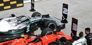 F1 por la mañana: Vettel, cazado por los comisarios en Canadá - SoyMotor.com