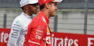 "Horner: ""Vettel y Hamilton se odian en este momento"" - SoyMotor.com"