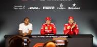 GP de Canadá F1 2019: Rueda de prensa del sábado - SoyMotor.com