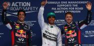 Lewis Hamilton insta a Sebastian Vettel a mostrar liderazgo - LaF1.es