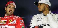 """Valentino Rossi: """"El incidente entre Hamilton y Vettel me gustó"""" - SoyMotor.com"""