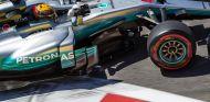 Lewis Hamilton en Rusia - SoyMotor