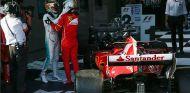 "Vettel: ""No queremos luchar con Mercedes, queremos estar delante"" - SoyMotor.com"