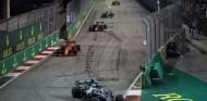 """Jos Verstappen: """"Max se ha metido en la cabeza de Vettel y Hamilton"""" - SoyMotor.com"""