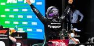 Hamilton puede superar las victorias de Williams este año - SoyMotor.com