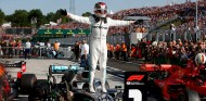Lewis Hamilton, ganador del GP de Hungría F1 2019 - SoyMotor.com