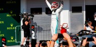 """Hamilton, victoria antes del parón: """"Poder tirar así en carrera es genial"""" - SoyMotor.com"""