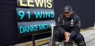 Mercedes en el GP de Eifel F1 2020: Domingo - SoyMotor.com