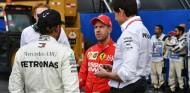 Eddie Jordan, convencido de que Hamilton y Wolff irán a Ferrari en 2021 - SoyMotor.com