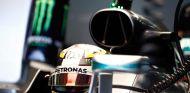 Lewis Hamilton en Malasia - LaF1