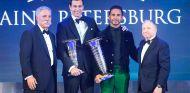 Gala de premios de la FIA - SoyMotor