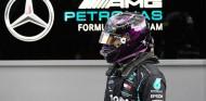 Lewis Hamilton en el GP de Austria F1 2020 - SoyMotor.com