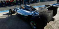 Los pilotos de F1, sorprendidos por el par motor de los V6 Turbo