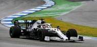 Hamilton pidió a Mercedes abandonar antes de tiempo en Alemania – SoyMotor.com