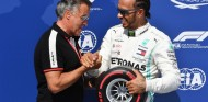 Pirelli aconseja encarecidamente una sola parada para Paul Ricard – SoyMotor.com