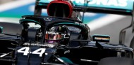 Mercedes revela que el W11 perjudica a la caja de cambios - SoyMotor.com