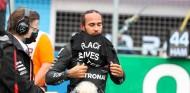 Tres 'presos políticos' de Baréin piden ayuda a Lewis Hamilton - SoyMotor.com