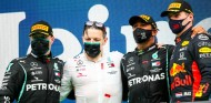 GP de Portugal F1 2020: Rueda de prensa del domingo - SoyMotor.com