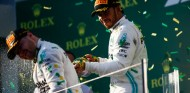 """Bottas intenta evitar las órdenes de equipo: """"Estamos aquí para pelear"""" –SoyMotor.com"""