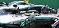 Lewis Hamilton y Valtteri Bottas – SoyMotor.com